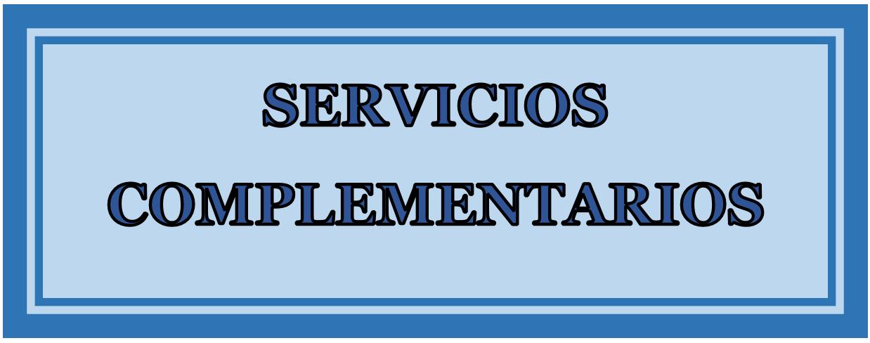 Serv Compl